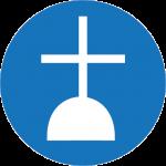Иконка: Христианские святыни